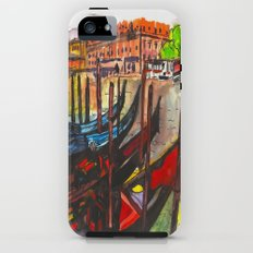 Paradisal Venice iPhone (5, 5s) Tough Case