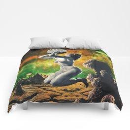 Gaia Comforters