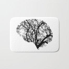 Brain Tree Bath Mat