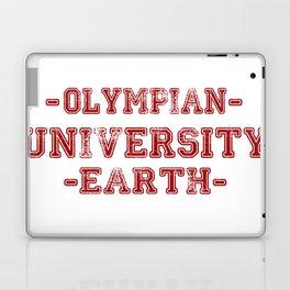 O.U.E Laptop & iPad Skin
