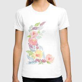 Floral No. 1 T-shirt