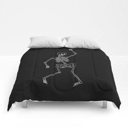 Hip Poping Comforters