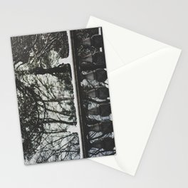 linz 7 Stationery Cards