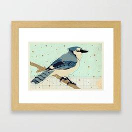 Get Right Framed Art Print