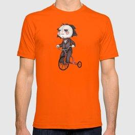 Billy The Puppet T-shirt