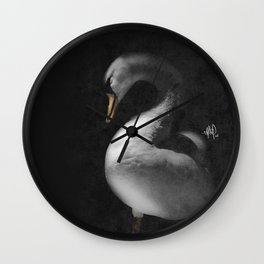 Guard Sea Wall Clock
