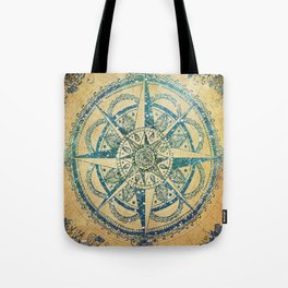 Voyager III Tote Bag