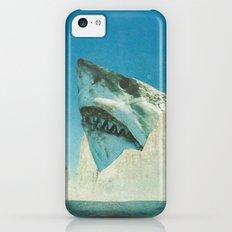 Squali a incastro Slim Case iPhone 5c