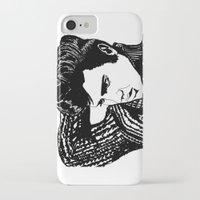 elvis presley iPhone & iPod Cases featuring Elvis Presley by Hippy Hoo Ha