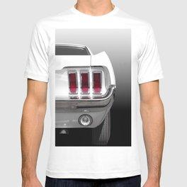US American classic car Mustang 1967 T-shirt