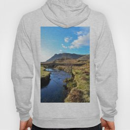 countess beck wastwater Hoody