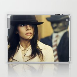 agent Laptop & iPad Skin