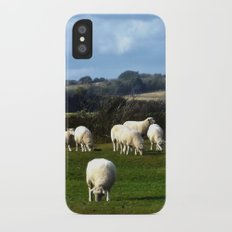 Sheep Slim Case iPhone X