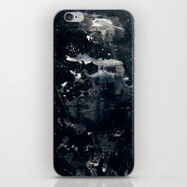 Pale Figure iPhone Skin