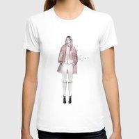 sarah paulson T-shirts featuring Sarah by Lebats