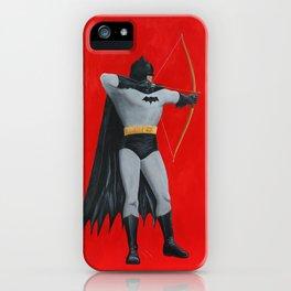 Skill #0047 iPhone Case