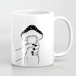 Out Ⅱ Coffee Mug