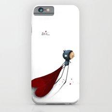 Big Heart iPhone 6s Slim Case