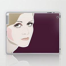 Baby I'm a Star Laptop & iPad Skin