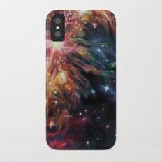 Galaxy Slim Case iPhone X
