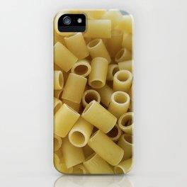 I Love Pasta ! iPhone Case