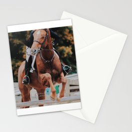 """""""I can do it with my eyes closed!"""" Stationery Cards"""