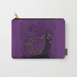 Something Wicked this way Comes... Carry-All Pouch