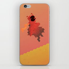 Journey. iPhone Skin
