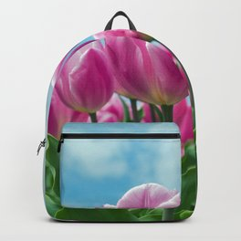 Tulip View Backpack