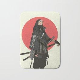 The Witcher - Japan Bath Mat