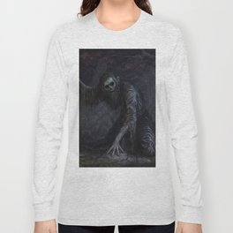 You've lost your soul Long Sleeve T-shirt