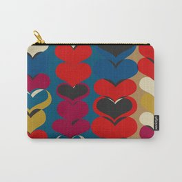 HAPPY HEARTS N17 Carry-All Pouch