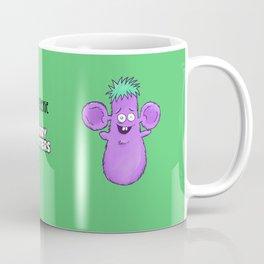 Awbergeenie Coffee Mug