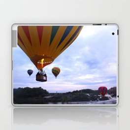 Flying Party Laptop & iPad Skin