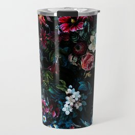 NIGHT GARDEN XI Travel Mug