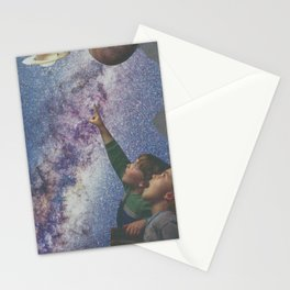Observant  Stationery Cards