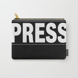 Press Carry-All Pouch