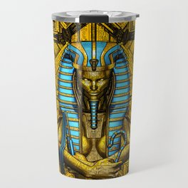 Sacred Queen Travel Mug