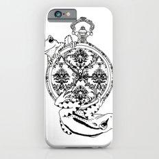 Frog Watch Slim Case iPhone 6s