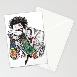 Newton Geiszler - Color Stationery Cards