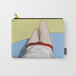 Háblame Bonito Carry-All Pouch