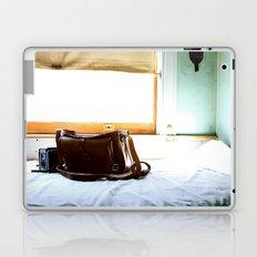 Traveler Laptop & iPad Skin