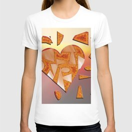 The power of love ... T-shirt