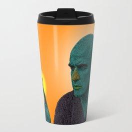 Apocalypse Now Marlon Brando Travel Mug
