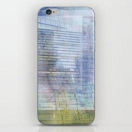UrbanMirror iPhone Skin
