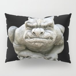 Gargoyle Pillow Sham