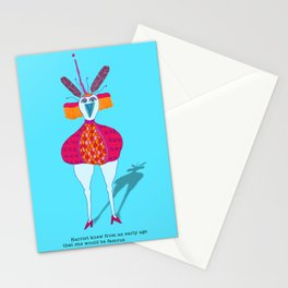 Harriet Stationery Cards
