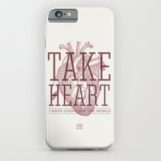 Take Heart Slim Case iPhone 6s