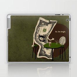 Pick up line Laptop & iPad Skin