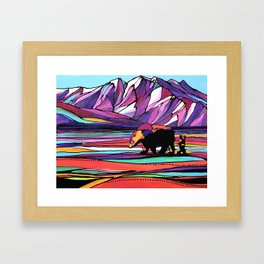Homeschool Framed Art Print